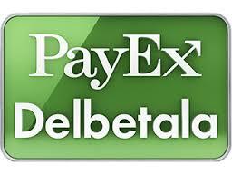 Payex delbet